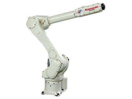 川崎焊接机器人RA006L机器人